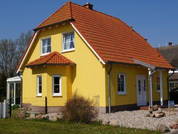 Ferienhaus Boddenblick