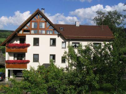Bohn - Ferienwohnung 2