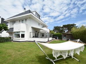 Villa Zandvoorts Beachhouse