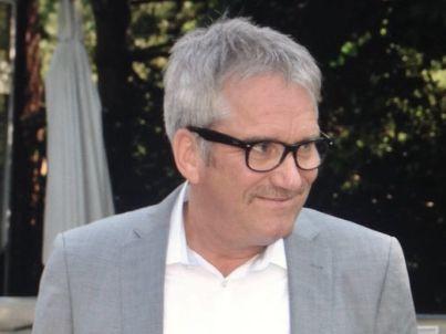 Ihr Gastgeber Rainer Timm