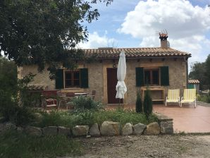 Ferienwohnung Un trozo de Mallorca