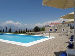 Ferienwohnung Orelia Cretan Villa 2 persons
