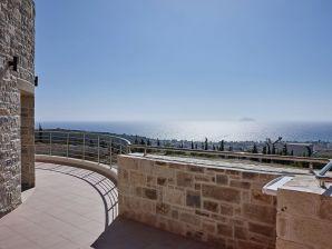 Ferienwohnung Orelia Cretan Apartment