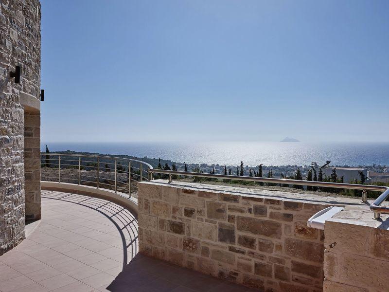 Ferienwohnung Orelia Cretan Apartment I