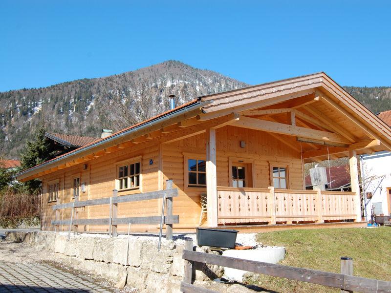 Ferienhaus Wanderparadies Chiemgau/Chiemsee
