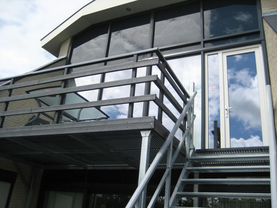 ferienwohnung la entresol nord holland julianadorp frau wil van brederode. Black Bedroom Furniture Sets. Home Design Ideas