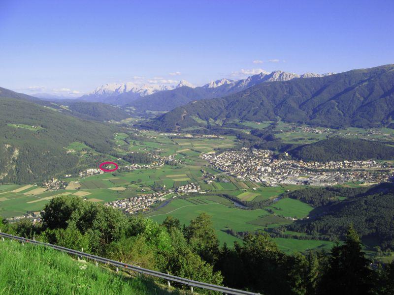 Ferienwohnung Panorama auf dem Felderhof