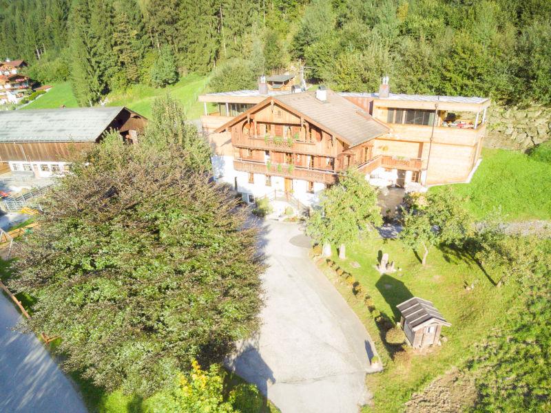 Ferienwohnung Katarina auf dem Hochfeldhof