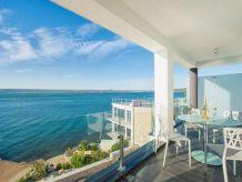 Ferienwohnung Penthouse