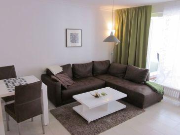 Ferienwohnung Residenz Naturdüne - Wohnung 3