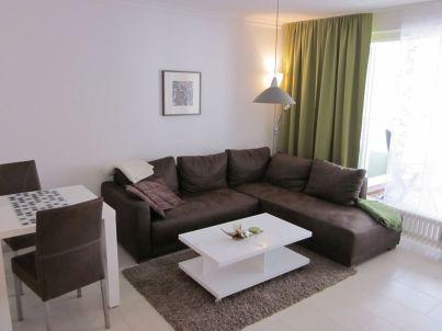 Residenz Naturdüne - Wohnung 3