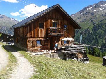 Berghütte Arnold 3