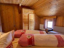 Alpine hut Arnold 3