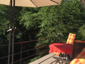 Ferienhaus Belvedere bei Trier