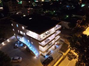 Apartment Danica 001 (4+2) Erdgeschoss