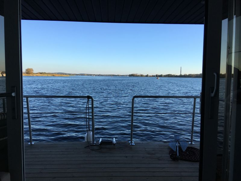 Hausboot Aqua-Lofts 1