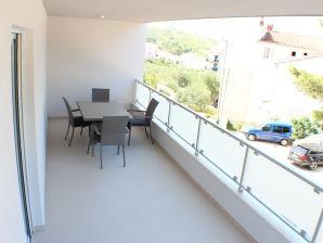 Apartment Danica 101 (2+2) 1.Stockwerk