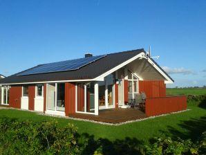Ferienhaus An der Nordsee 4