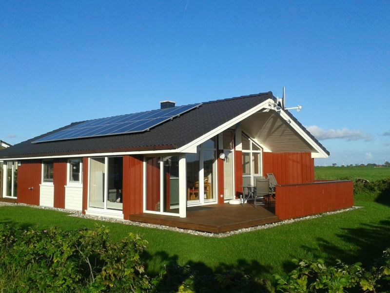 Holiday house At the North Sea 4