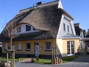 Ferienhaus Lütt Huus