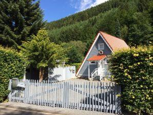 Ferienhaus Rur-Chalet