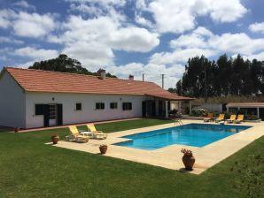 Ferienhaus Quinta das Broas