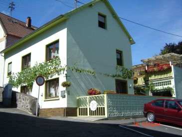 Holiday apartment Giesen