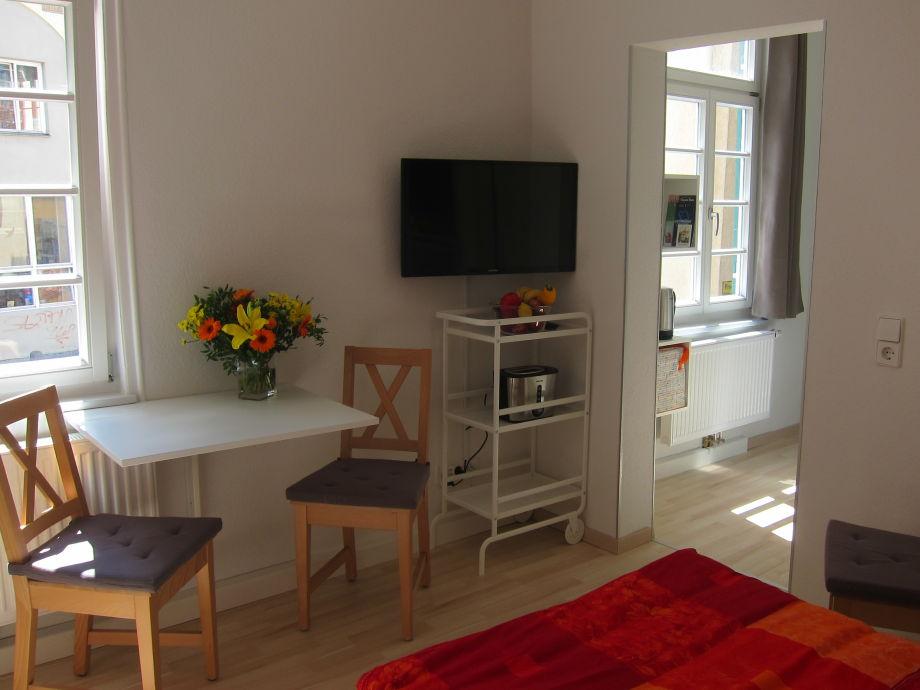 """1-Zimmer-Studio """"Am Nonnenhaus"""""""