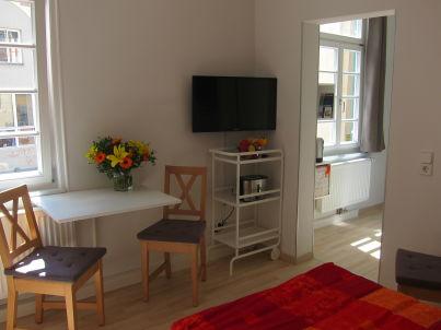 """1-Zimmer-Studio """"Am Nonnenhaus"""", inkl. WLAN"""