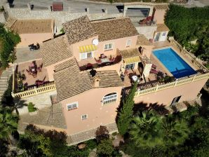 Ferienhaus Casa Happyvillage