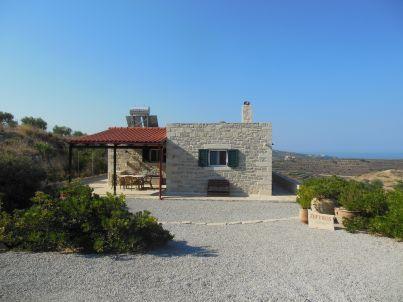 Villa Zefyros