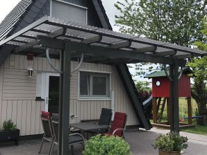 Ferienhaus Krabbenkönig