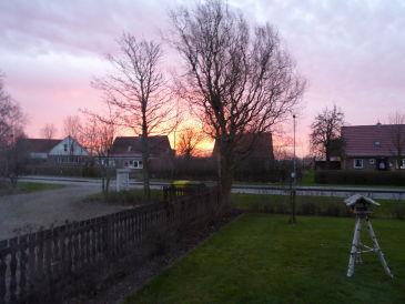 Ferienwohnung Sonnenaufgang