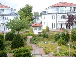 Ferienwohnung Villa Bernstein Whg. 32