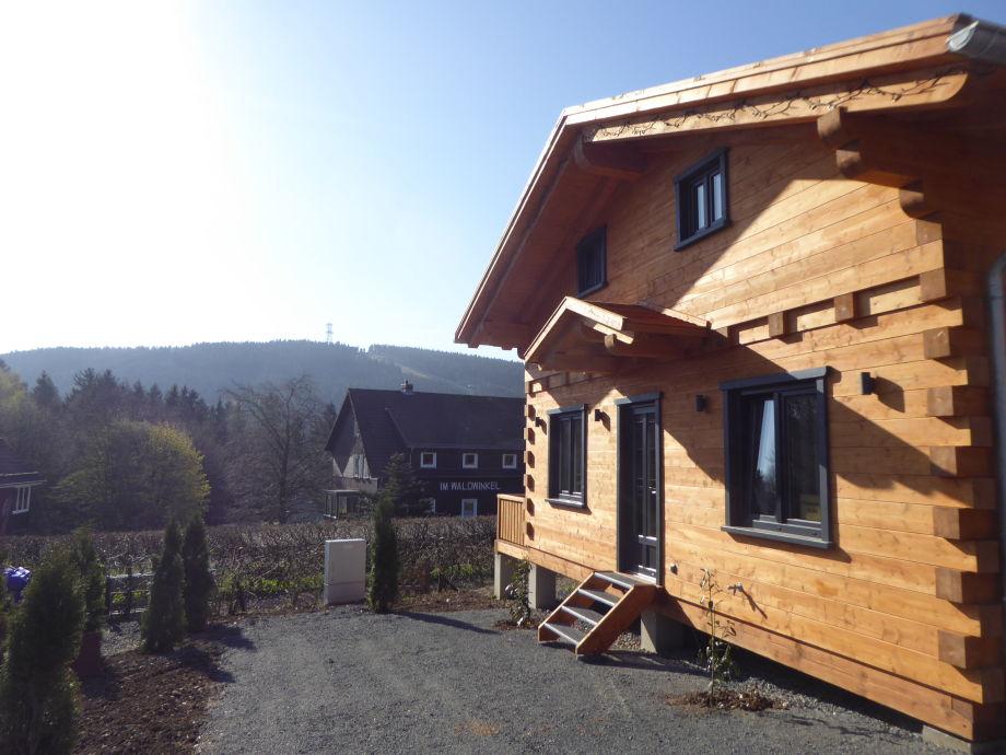 Der Terrassen-Ausblick