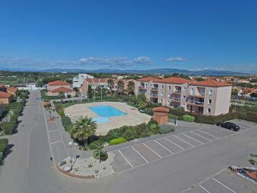 Ferienwohnung Angebaute Villa T4