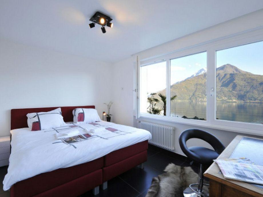 Gemütlich Schlafzimmer Como Zeitgenössisch - Innenarchitektur ...