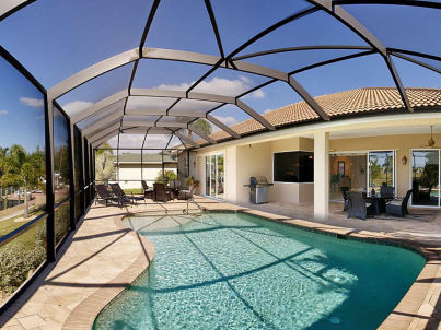 Residence Bellagio - Achtung Nettomiete + 11% Tax zahlbar in USD
