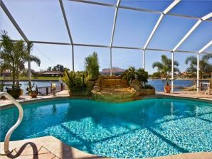Ferienhaus La Isla Bonita - Achtung Nettomiete + 11% Tax zahlbar in USD