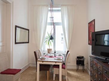 Ferienwohnung Appartement III