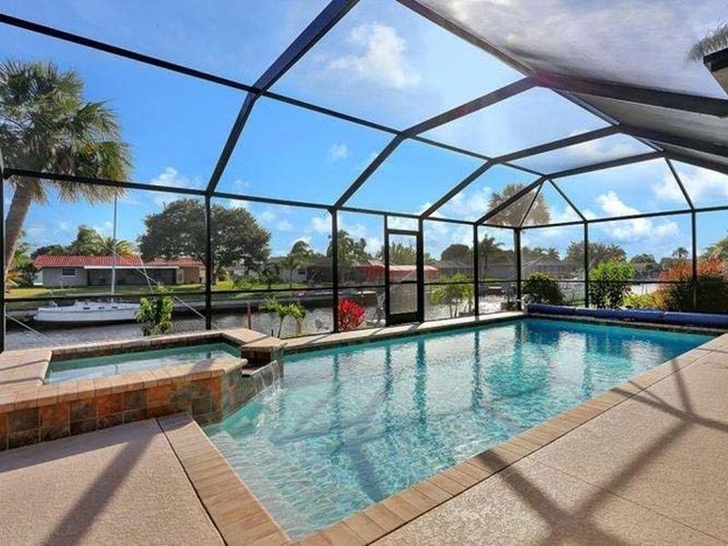 Ferienhaus Cozy Coral - Achtung Nettomiete + 11% Tax zahlbar in USD