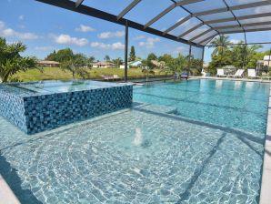 Ferienhaus Miami Style - Achtung Nettomiete + 11% Tax zahlbar in USD