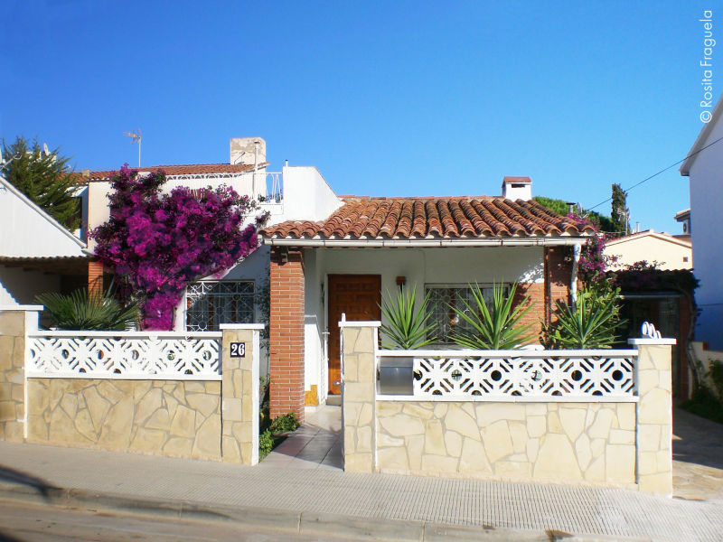 Ferienhaus Casa Amparo