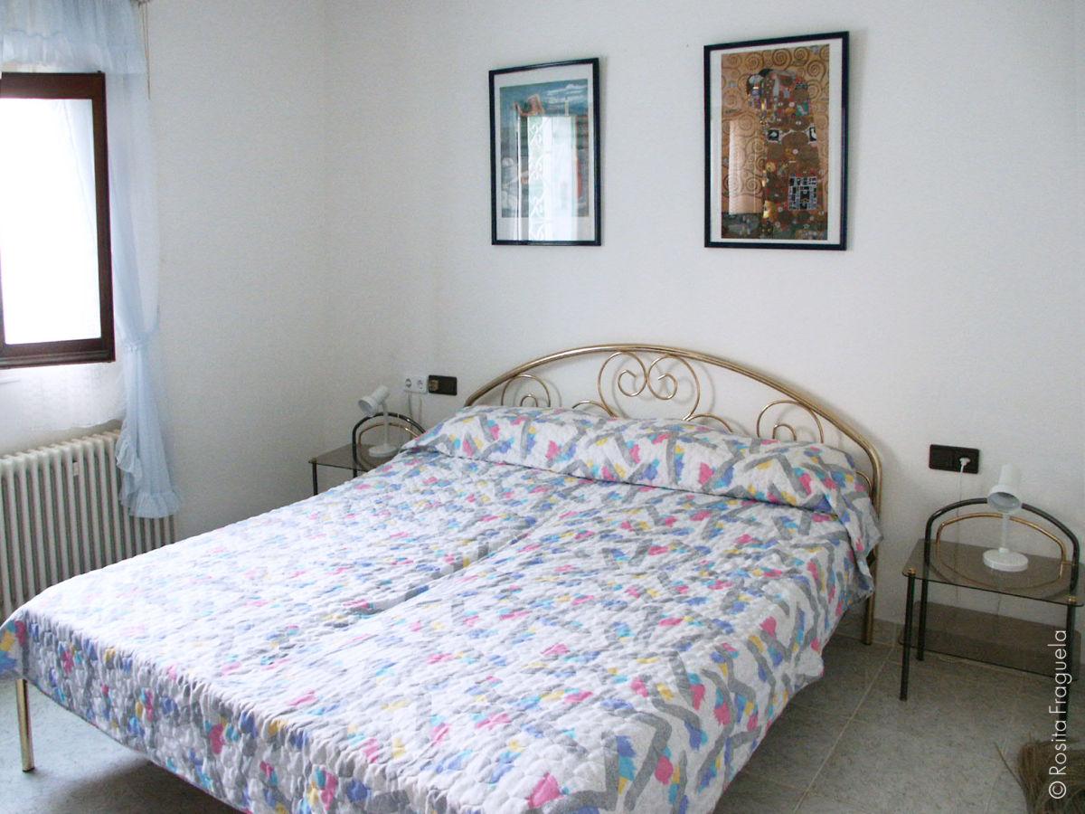 ferienhaus casa amparo katalonien costa dorada frau rosita fraguela. Black Bedroom Furniture Sets. Home Design Ideas