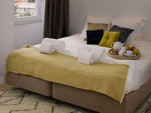 Ap32 - Erstaunliches Apartment mit großer Terrasse und Flussansicht, Graça-Bezirk