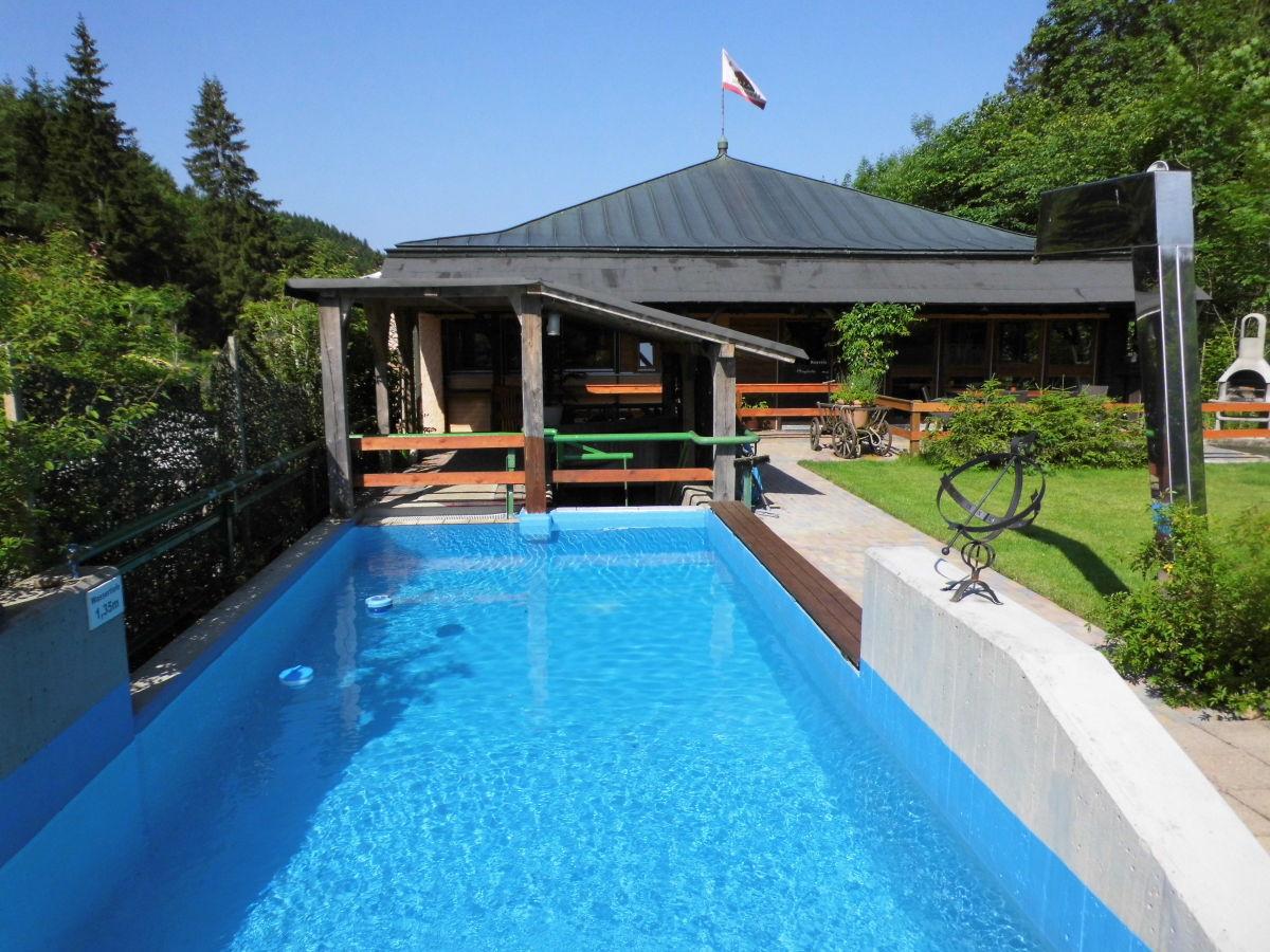 Ferienhaus bergh tte wildemann familie knyrim - Ferienhaus formentera mit pool ...