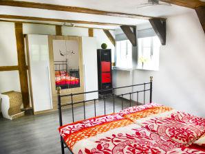 Ferienwohnung Runenhaus Goslar