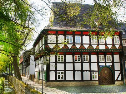 Runenhaus Goslar