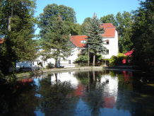 Ferienwohnung Eichardt`s Mühle Burkau