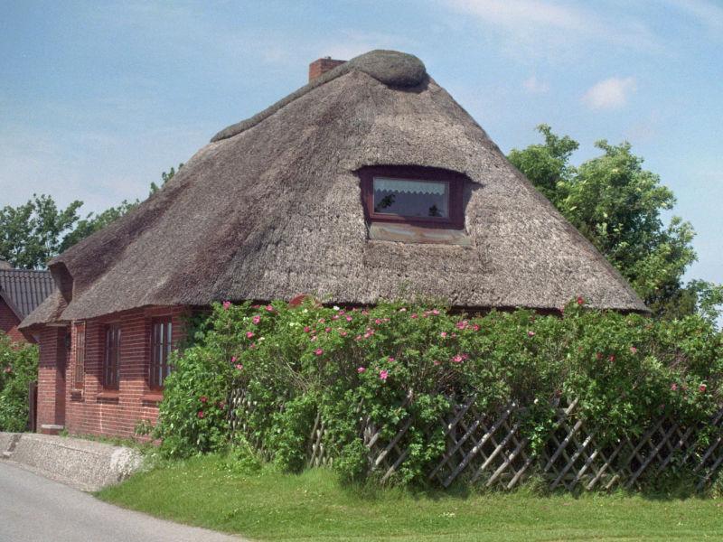 Ferienhaus Moordeich